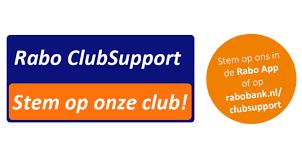 Rabo ClubSupport …ja ook ALC doet weer mee!